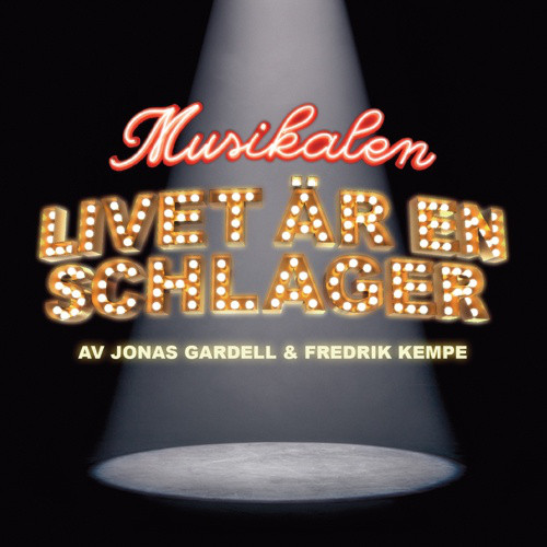 Life is a schlager