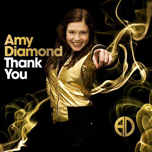 Amy Diamond