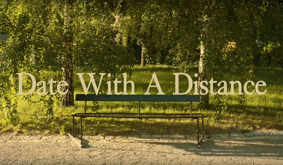 Date with a distance